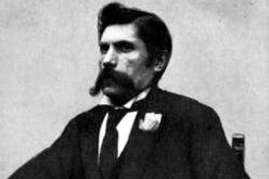 George Chapman