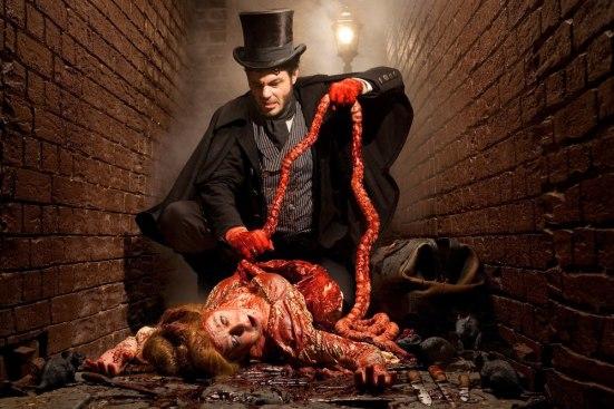 """Jack The Ripper"" - (Fotografía de Joshua Hoffline)"