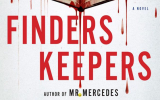 "Portada de ""Finders Keepers"", el nuevo de StephenKing"